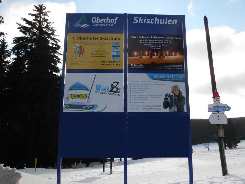 Snowboardkurs Galerie 78