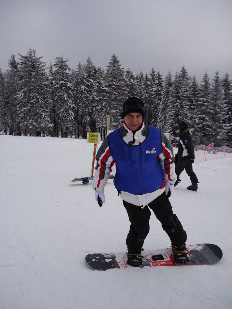 Snowboardkurs Galerie 60
