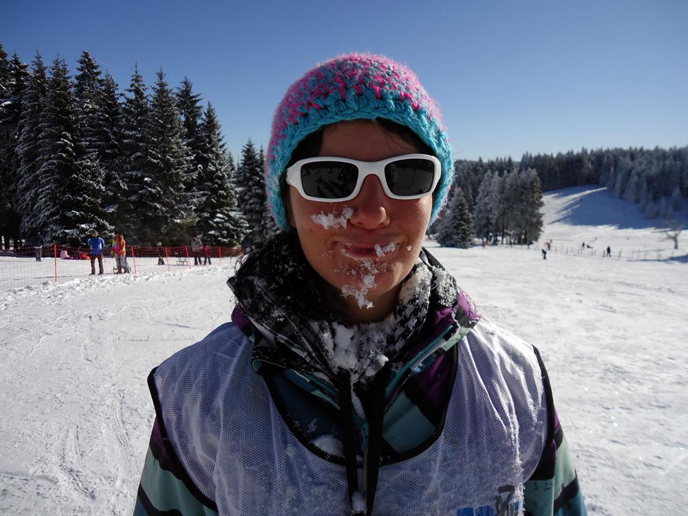 Snowboardkurs Galerie 53