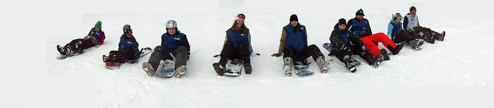 Snowboardkurs Galerie 46