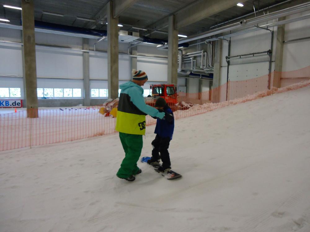 Snowboardkurs Galerie 29