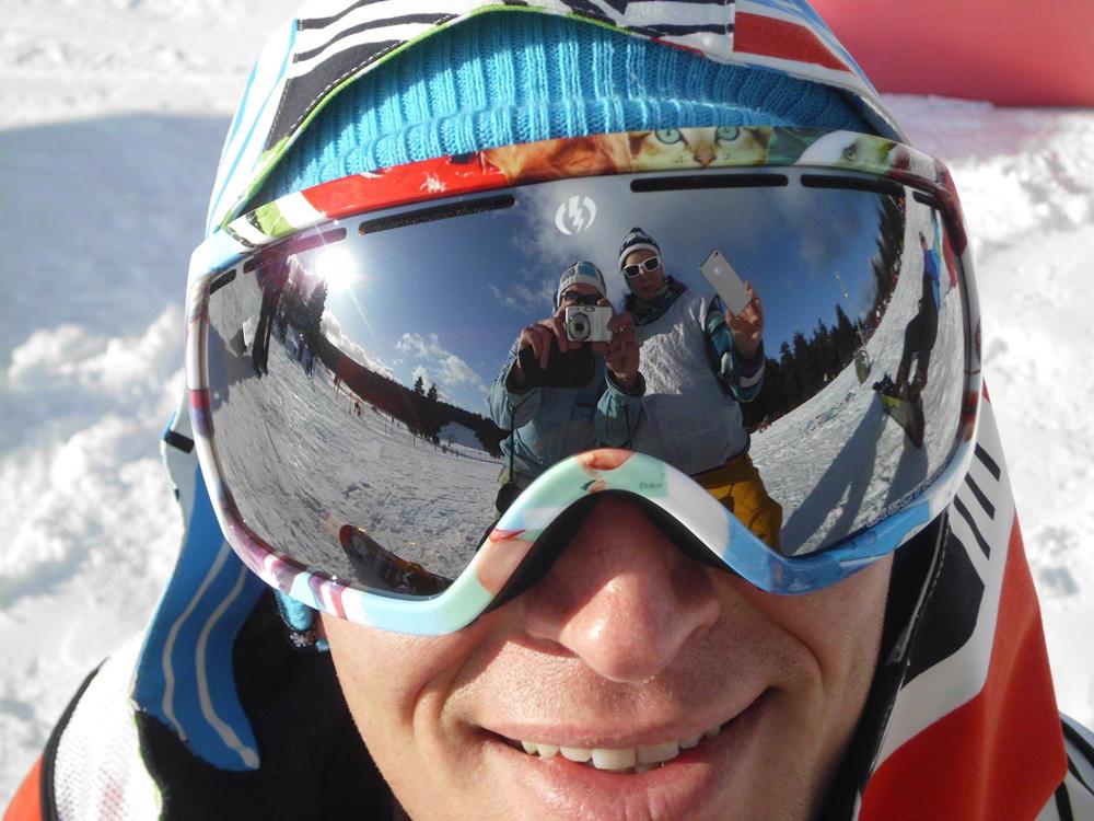 Snowboardkurs Galerie 25