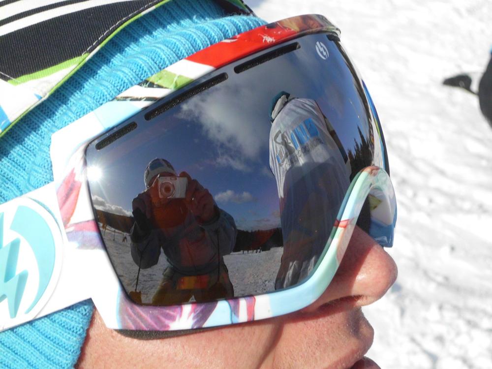 Snowboardkurs Galerie 24