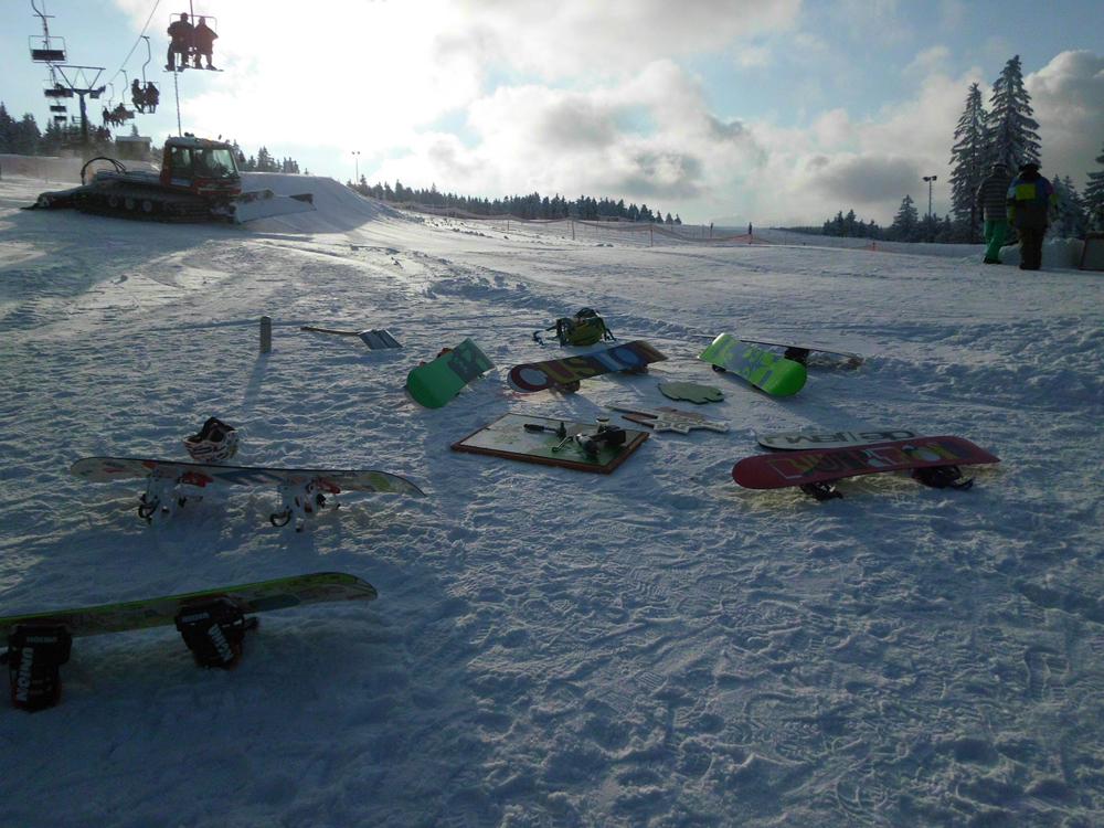 Snowboardkurs Galerie 20