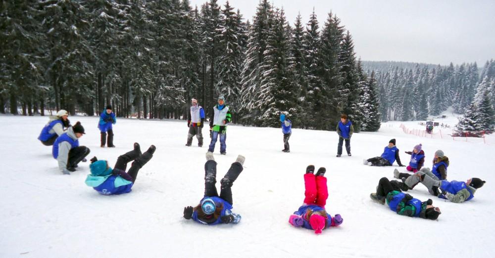 Snowboardkurs Galerie 5