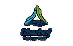 Oberhof im Thüringer Wald - Logo
